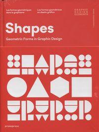 GRAPHIC DESIGN ELEMENTS - SHAPES - LAS FORMAS GEOMETRICAS EN DISEÑO GRAFICO