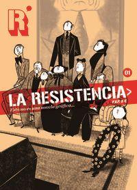 La resistencia - Aa. Vv.