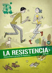 Resistencia, La 2 - Aa. Vv.