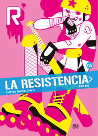 Resistencia, La 5 - Lorem Ipsum Tebeo - Aa. Vv.
