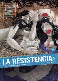 Resistencia, La 7 - Aa. Vv.