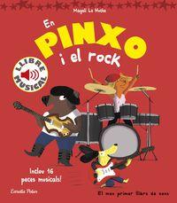 EN PINXO I EL ROCK - LLIBRE MUSICAL