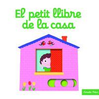 El petit llibre de la casa - Nathalie Choux