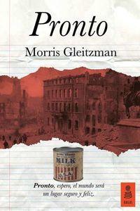Pronto - Morris Gleitzman
