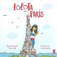 Lolota En Paris - Angel Fernandez Fermoselle