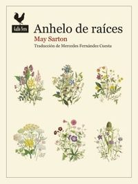 ANHELO DE RAICES - NARRATIVAS