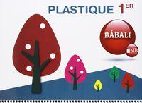 EP 1 - PLASTICA - PLASTIQUE - BABALI (FRANCES)