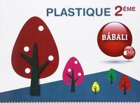 EP 2 - PLASTICA - PLASTIQUE - BABALI (FRANCES)