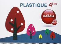 EP 4 - PLASTICA - PLASTIQUE - BABALI (FRANCES)