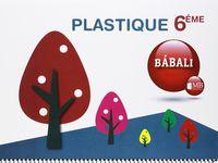 EP 6 - PLASTICA - PLASTIQUE - BABALI (FRANCES)