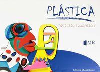 Ep 3 - Plastica - Mallette (pro-Technique) - Babali (frances) - Jezabel Vazquez Rodriguez / Elisabeth Benedick