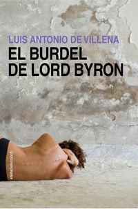 BURDEL DE LORD BYRON, EL