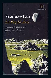 La voz del amo - Stanislaw Lem