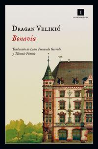 Bonavia - Dragan Velikic