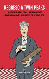 Regreso A Twin Peaks - David Lynch