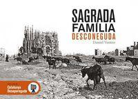 Sagrada Familia Desconeguda - Daniel Venteo