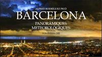 BARCELONA, PANORAMIQUES METEOROLOGIQUES