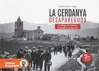 Cerdanya Desapareguda, La 2 - La Baga, La Solana, La Batllia I El Barida - Sandra Adam Auger