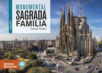 MONUMENTAL SAGRADA FAMILIA (INGLES)