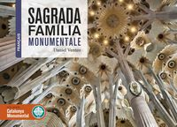 SAGRADA FAMILIA MONUMENTALE (FRANCES)