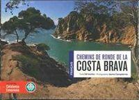 COSTA BRAVA - CAMINS DE RONDA (FRANÇAIS)