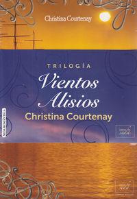 Vientos Alisios (serie Completa) (pack) - Christina Courtenay