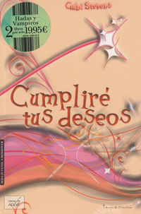 Hadas Y Vampiros (pack) - Gabi Stevens / Maurizio Temporin