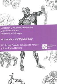 ANATOMIA Y FISIOLOGIA FACILES