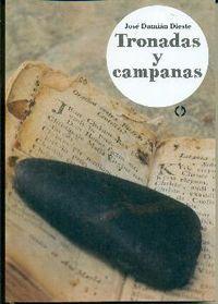 TRONADAS Y CAMPANAS