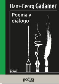 poema y dialogo - Hans-Georg Gadamer