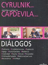 Dialogos - Cyrulnik - Capdevila - Boris Cyrulnik / Carles Capdevila (ed. )