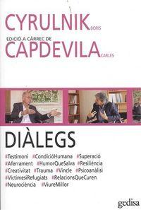 Dialegs - Boris Cyrulnik / Carles Capdevila (ed. )
