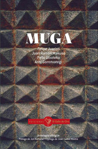 Muga - Felipe Juaristi / Makuso / Juan Ramon