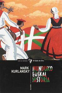 MUNDUKO EUSKAL HISTORIA
