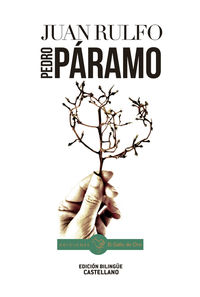 Pedro Paramo (ed Bilingue Eusk / Cast) - Juan Rulfo