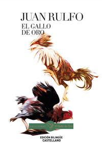 Gallo De Oro, El (euskera / Castellano) - Juan Rulfo