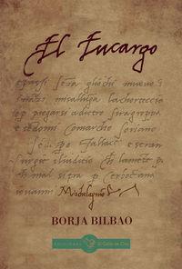 El encargo - Borja Bilbao
