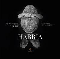 Harria - Juan Antonio Palacios / Juan Manuel Uria Iriarte