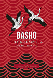 POESIA COMPLETA (MATSUO BASHO)
