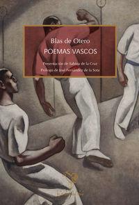 Poemas Vascos - Blas De Otero