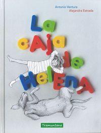 La caja de helena - Antonio Ventura Fernandez