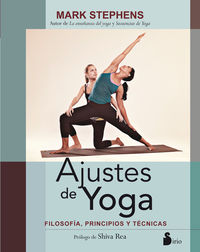 Ajustes De Yoga - Mark Stephens
