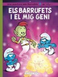 BARRUFETS I EL MIG GENI, ELS