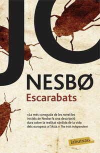 Escarabats - Jo Nesbo