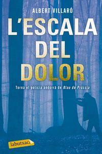 L'escala Del Dolor - Albert Villaro