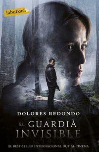 El guardia invisible - Dolores Redondo