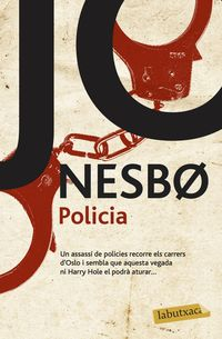 Policia - Jo Nesbo