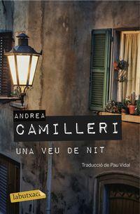 Una veu de nit - Andrea Camilleri
