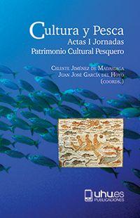 Cultura Y Pesca - Juan Jose Garcia Del Hoyo