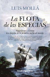 La flota de las especias - Luis Molla Ayuso